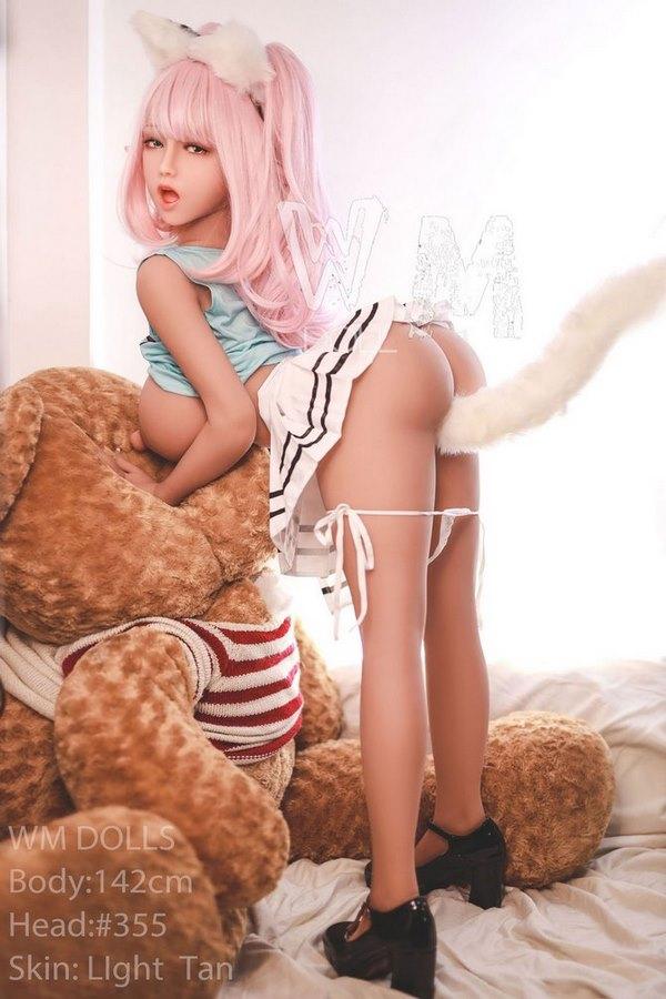 muñeca del sexo bbw