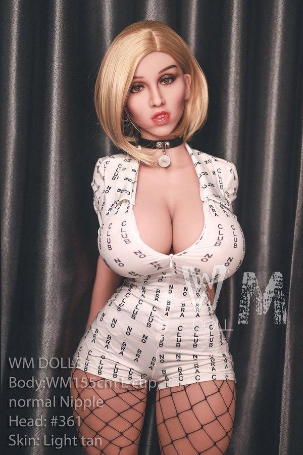 ultra realistic sex doll-31
