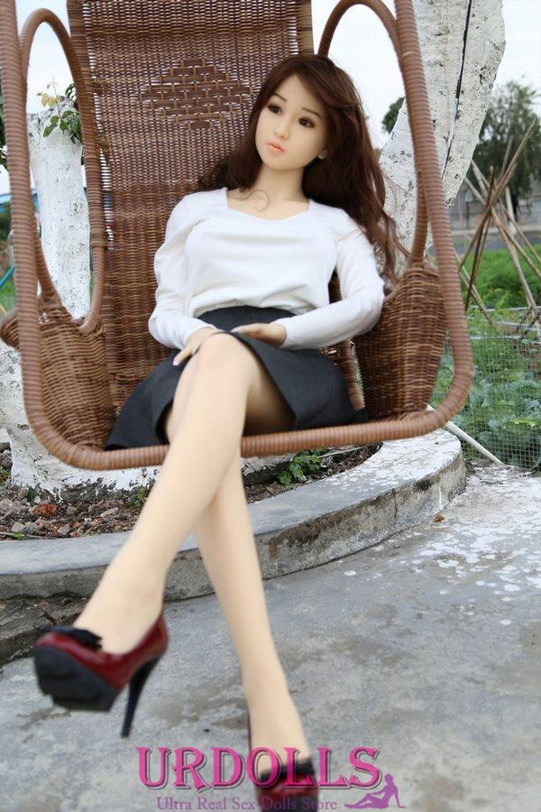 sudadera gris con capucha WM Dolls-59