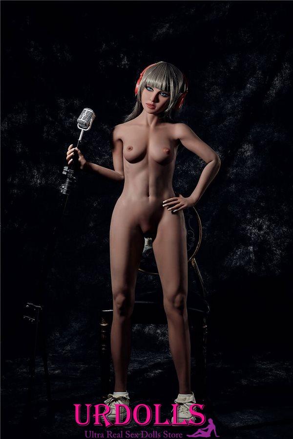 レズビアン トリブ アイアンテック人形