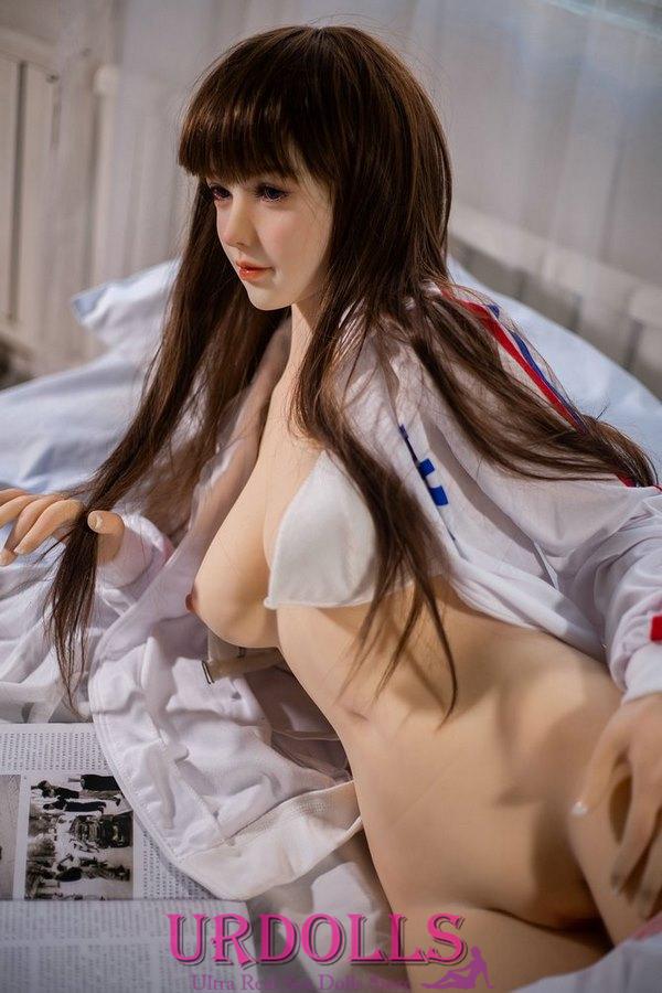 Εσώρουχα κούκλας σεξ 165cm g-23