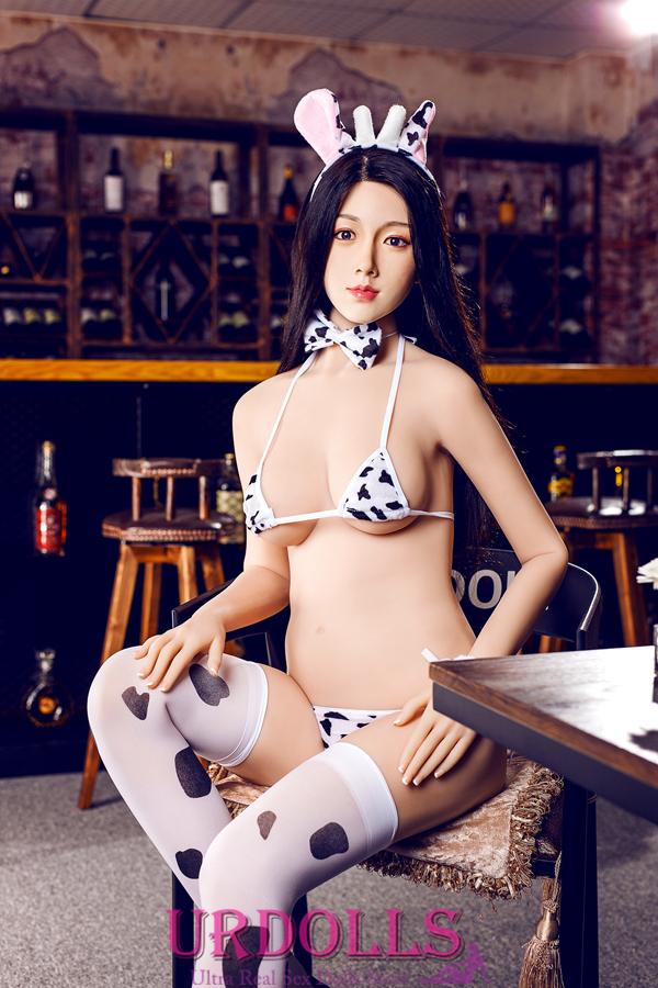 3D女性のダッチワイフ画像