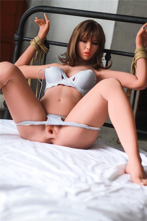 Real Love Sex Dolls Traci-14