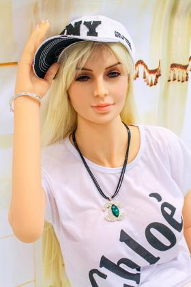 Silicone Sex Doll Price-3