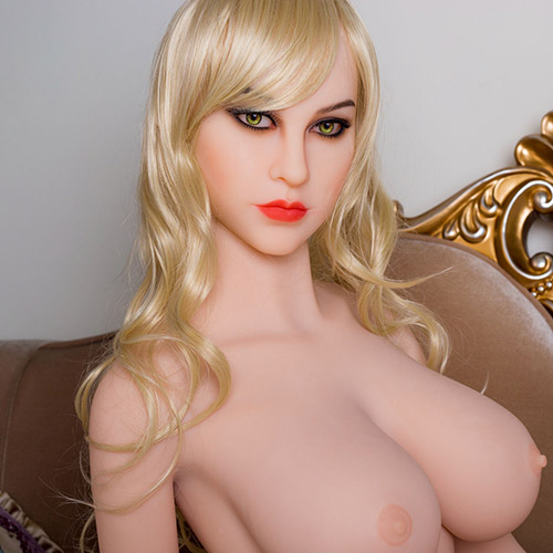 Video about Slim Body TPE Doll Delicate Skin Ursula Surrey